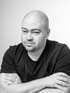 Илья Зускович