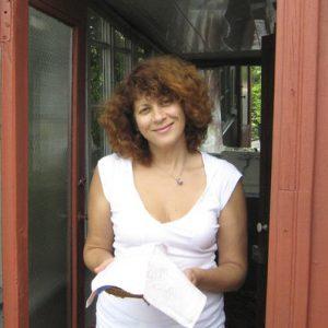 Инна Лукашевич