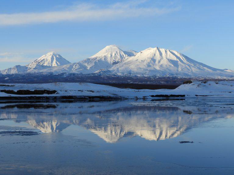 Туристический Саквояж - Путешествие на Камчатку