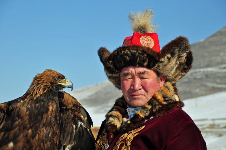 Туристический Саквояж - Туры в Монголию из Израиля и других стран