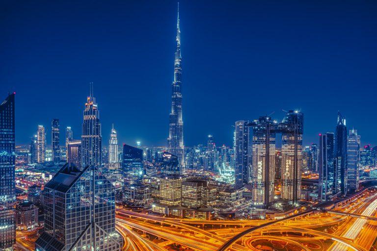 Туристический Саквояж - Туры в Дубай из Израиля и других стран